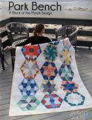 Park-Bench-quilt-sewing-pattern-Jaybird-Quilts-front