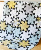 Tiny Dancer quilt sewing pattern from Jaybird Quilts 2