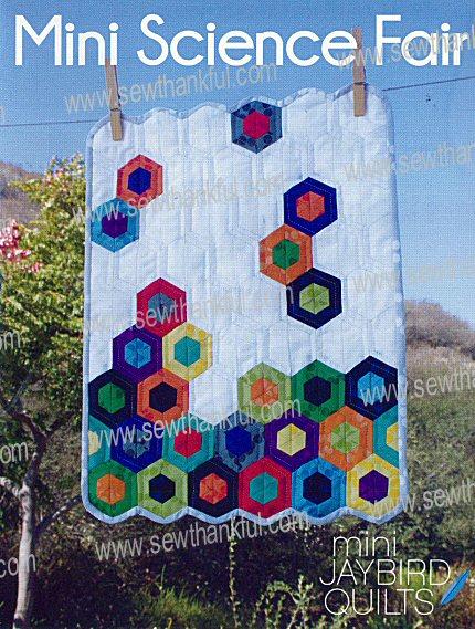 Jaybird Quilts Sewing Patterns | Sew Thankful : jaybird quilt - Adamdwight.com