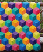 Arcade Game quilt pattern from Jaybird Quilts 2