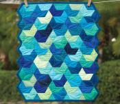 Mini Splash quilt pattern from Jaybird Quilts 2