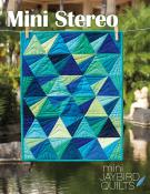 Mini-Stereo-quilt-sewing-pattern-Julie-Herman-front
