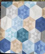 Cinnamon Bun quilt pattern from Jaybird Quilts 3
