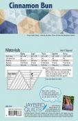 Cinnamon Bun quilt pattern from Jaybird Quilts 2