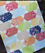 Comet quilt pattern from Jaybird Quilts 3