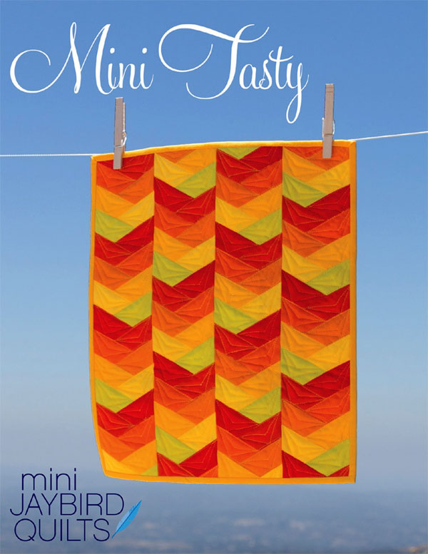 Mini-Tasty-quilt-sewing-pattern-jaybird-quilts-front