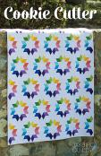 Cookie Cutter quilt pattern from Jaybird Quilts 1
