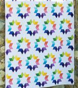Cookie Cutter quilt pattern from Jaybird Quilts 3