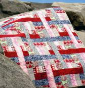 Come What May quilt sewing pattern from Jaybird Quilts 2