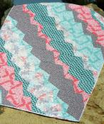 Ditto quilt sewing pattern from Jaybird Quilts 2
