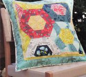 Jawbreaker sewing pattern from Jaybird Quilts 2