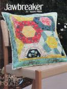 Jawbreaker sewing pattern from Jaybird Quilts