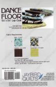 Dance Floor Lap Quilt quilt pattern from Jaybird Quilts 2