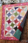 Firecracker Quilt Pattern