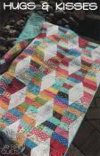 Hugs & Kisses Quilt Pattern