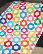 Snack Time quilt pattern from Jaybird Quilts 2