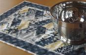Tasty Table Runner quilt pattern from Jaybird Quilts 2