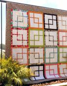 Three In A Box quilt sewing pattern from Jaybird Quilts 2