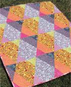 Wonton quilt pattern from Jaybird Quilts 2