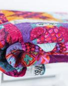 Boho Heart quilt sewing booklet pattern by Jen Kingwell and Andrea Bair for Jen Kingwell Designs 5