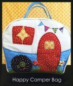Happy Camper Bag sewing pattern from Jennifer Jangles 2