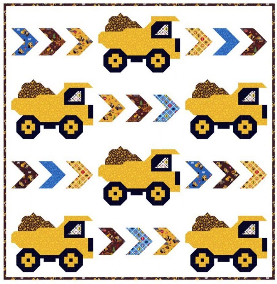 Haulin-Stash-quilt-sewing-pattern-Kelli-Fannin-Quilt-Designs-1
