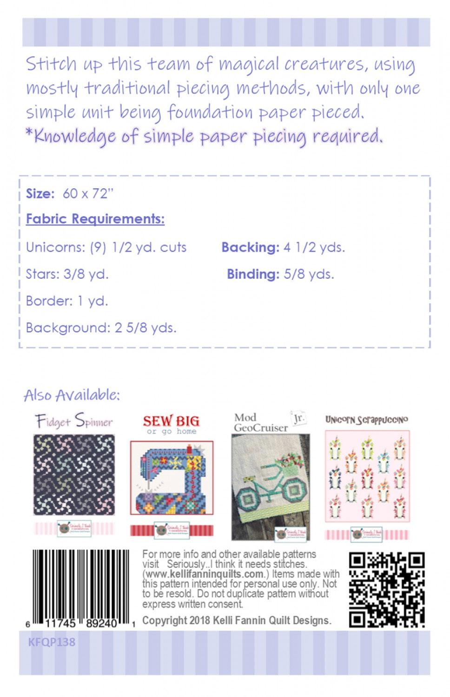 team-unicorn-quilt-sewing-pattern-Kelli-Fannin-Quilt-Designs-back