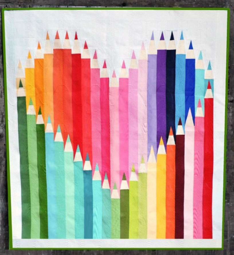 Color-Outside-The-Lines-quilt-sewing-pattern-Kelli-Fannin-Quilt-Designs-1