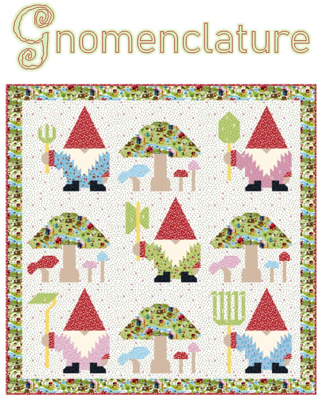 Gnomenclature-quilt-sewing-pattern-Kelli-Fannin-Quilt-Designs-1