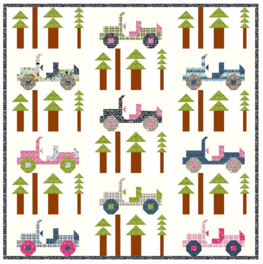 Jeepers-quilt-sewing-pattern-Kelli-Fannin-Quilt-Designs-1