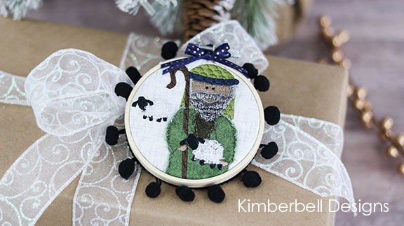 Happy-Hoop-Decor-2-Christmas-Ornaments-DVD-Kimberbell-3