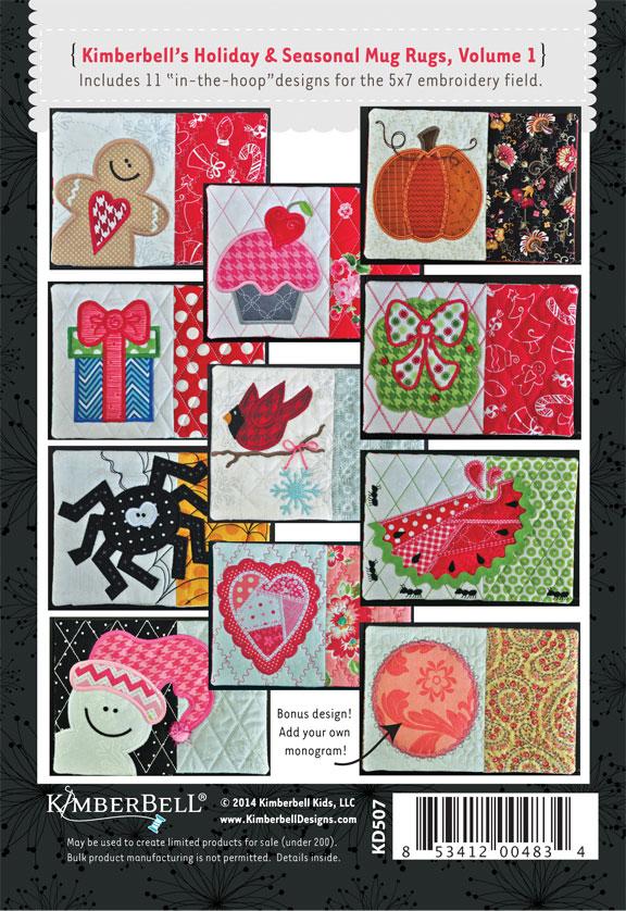 Holiday-and-Seasonal-Mugs-Rugs-1-DVD-Kimberbell-back