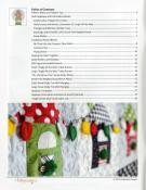 Jingle All The Way sewing pattern book from KimberBell Designs 2