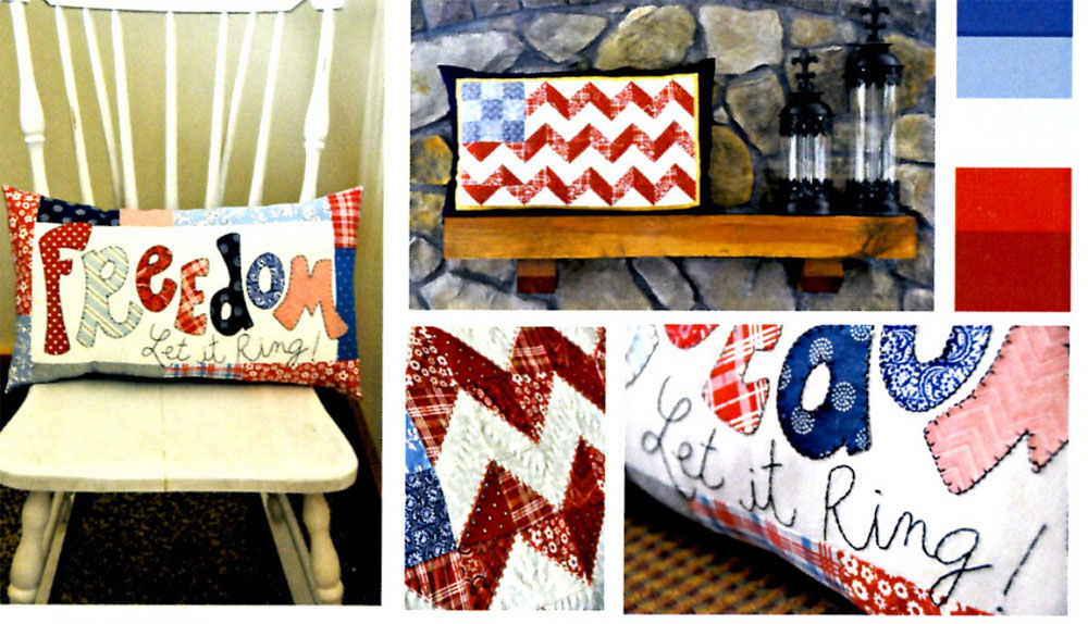 Flag-and-Freedom-Pillow-Set-sewing-pattern-Kimberbell-2