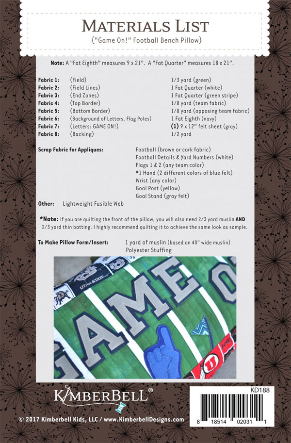 Game-On-Football-Bench-Pillow-sewing-pattern-Kimberbell-back