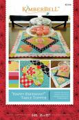 Happy-Birthday-Table-Topper-sewing-pattern-Kimberbell-front