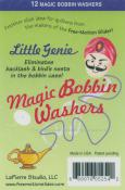 CLOSEOUT...Little Genie Magic Bobbin Washers