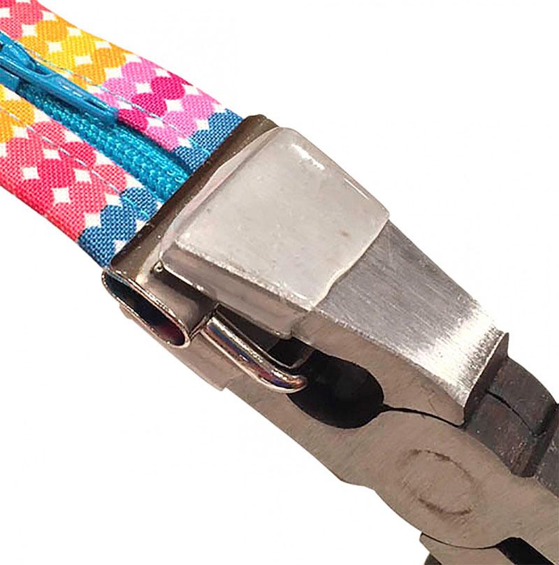 Key Fob Pliers for Lazy Girl Designs Key Fob hardware