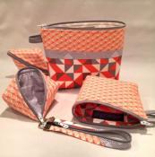 Becca Bags sewing pattern from Lazy Girl Designs 5