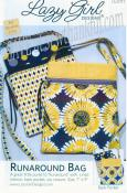 Runaround Bag sewing pattern from Lazy Girl Designs 4