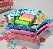 Tray Chic sewing pattern Lazy Girl Designs 4