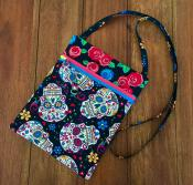 Runaround Bag sewing pattern from Lazy Girl Designs 3