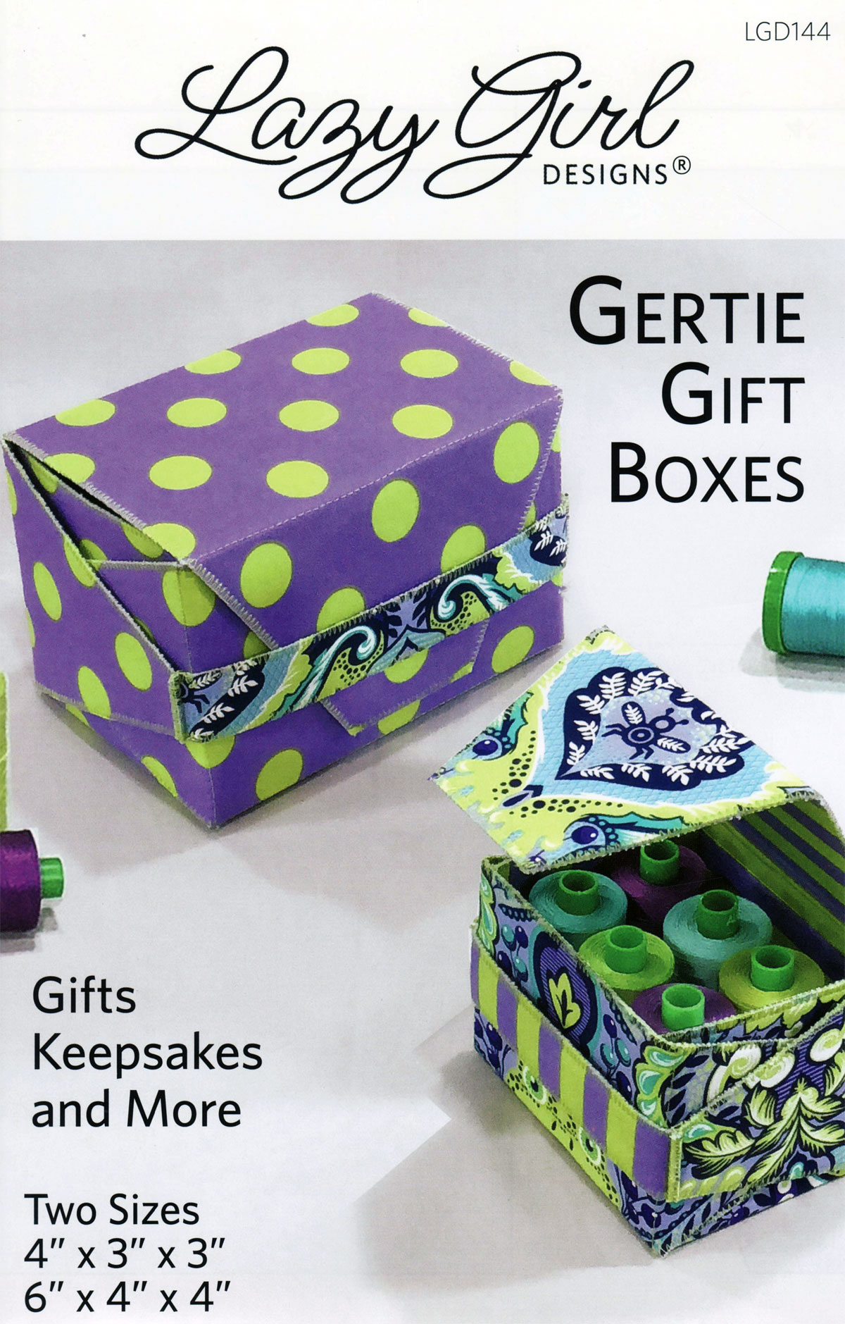 Gertie-Gift-Boxes-sewing-pattern-Lazy-Girl-Designs-front