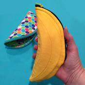Banana Bag sewing pattern from Lazy Girl Designs 4