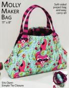 Molly Maker Bag sewing pattern Lazy Girl Designs 2