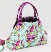 Molly Maker Bag sewing pattern Lazy Girl Designs 3