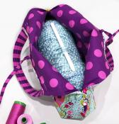 Molly Maker Bag sewing pattern Lazy Girl Designs 4