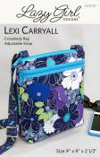 Lexi-Carryall-sewing-pattern-Lazy-Girl-Designs-front