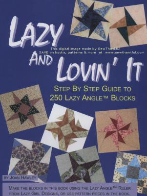 LazyAndLovinItBook.JPG