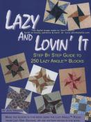 Lazy And Lovin' It Book by Joan Hawley
